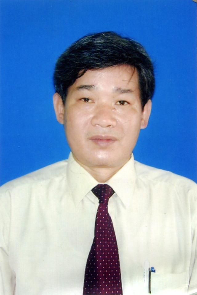 Lãnh đạo sở thông tin và truyền thông Hà Nội - Ảnh 3.
