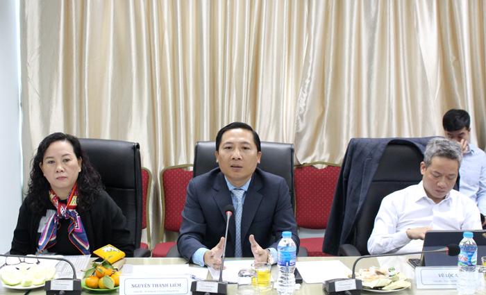 Thúc đẩy triển khai dự án giai đoạn 2, Trung tâm nguồn lực CNTT&TT Việt Nam - Ấn Độ - Ảnh 1.