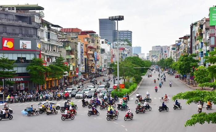 Thống nhất trong công tác quản lý, đầu tư, xây dựng công trình hạ tầng kỹ thuật sử dụng chung trên địa bàn Thành phố