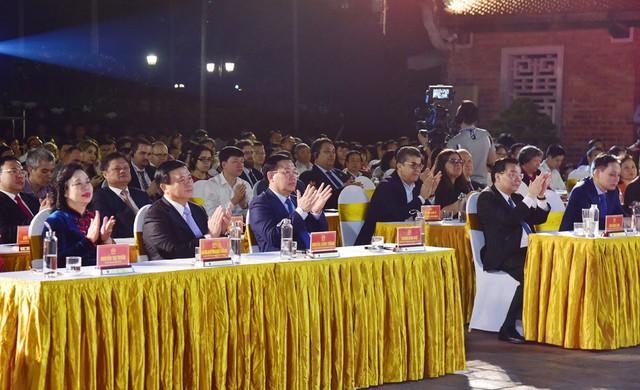 Tổ chức trọng thể Lễ kỷ niệm 650 năm Ngày mất danh nhân Chu Văn An - Ảnh 2.