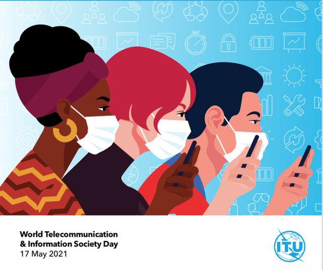 Ngày Viễn thông và Xã hội thông tin thế giới 17/5 - Ảnh 1.
