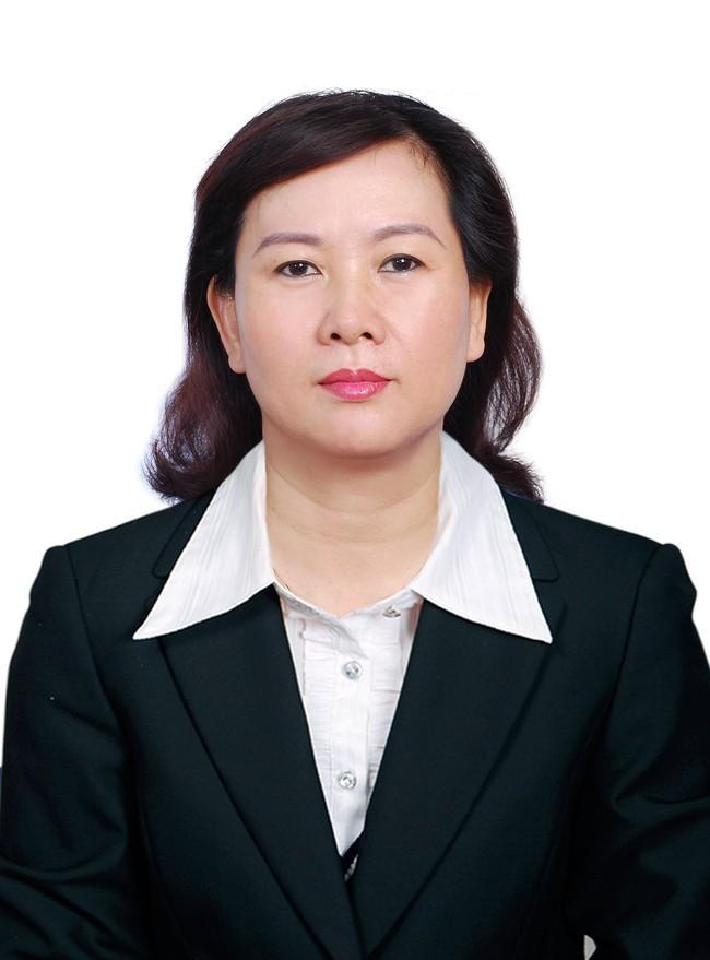 Lãnh đạo sở thông tin và truyền thông Hà Nội - Ảnh 5.