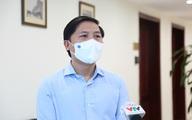 Chìa khoá chống dịch khi nới lỏng giãn cách: Người dân cần chủ động khai báo y tế, quét mã QR