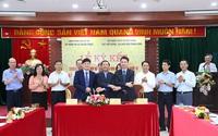 Tăng cường hợp tác nâng cao hiệu quả quản lý nhà nước về Bưu chính, Viễn thông và hạ tầng số - Bưu chính viễn thông