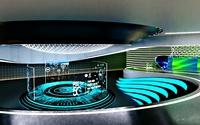 Khách thăm quan sẽ được trải nghiệm các dịch vụ bằng công nghệ tại ITU Virtual Digital World 2020