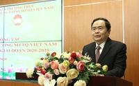 Ủy ban Trung ương MTTQ Việt Nam và Bộ TT&TT cùng thúc đẩy tiến trình chuyển đổi số Quốc gia