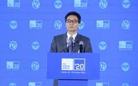 Việt Nam cam kết  hợp tác với ITU để cùng nhau xây dựng thế giới số