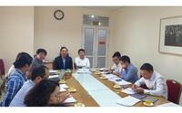 Nghe tham vấn về xây dựng đô thị thông minh tại quận Hoàn Kiếm