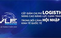 Diễn đàn Logistics Việt Nam 2020 được tổ chức trong hai ngày 25-26/11/2020