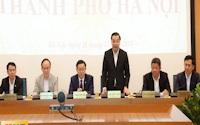 Thủ đô Hà Nội tiếp tục nỗ lực hoàn thành nhiệm vụ kinh tế - xã hội trong năm 2021