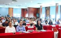Tập huấn kỹ năng phát ngôn và cung cấp thông tin cho báo chí