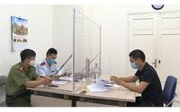Sở Thông tin và Truyền thông Hà Nội xử phạt đối tượng tung tin sai sự thật về ''phong tỏa'' Hà Nội