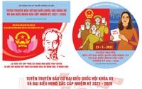 Hướng dẫn phát thanh tuyên truyền CD bầu cử đại biểu Quốc hội khóa XV và đại biểu HĐND các cấp nhiệm kỳ 2021 - 2026