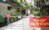 Ban Thường vụ Thành ủy Hà Nội: Nới lỏng nhưng phải bảo đảm kiểm soát được dịch bệnh