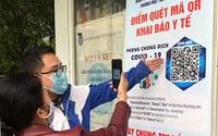 Hà Nội: Yêu cầu bắt buộc các nhà hàng, quán ăn, cơ sở kinh doanh phải tạo điểm quét QR Code khi mở cửa