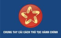 Ban hành kế hoạch điều tra xã hội học xác định chỉ số CCHC trong nội bộ thành phố Hà Nội