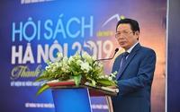 Hội Sách Hà Nội lần thứ VI - Sự kiện văn hoá lớn của thành phố Hà Nội