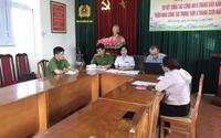 Sở Thông tin và Truyền thông Hà Nội xử phạt vi phạm hành chính đối với chủ tài khoản facebook chia sẻ thông tin sai sự thật về dịch COVID 19.
