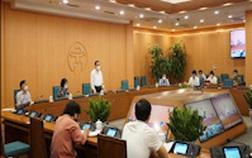 Hà Nội: Quyết tâm tổ chức kỳ thi vào lớp 10 THPT an toàn